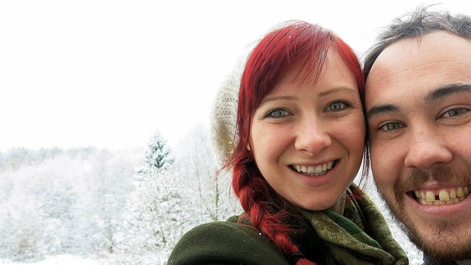 Never Ending Honeymoon | Christmas 2014 in Munich, Germany