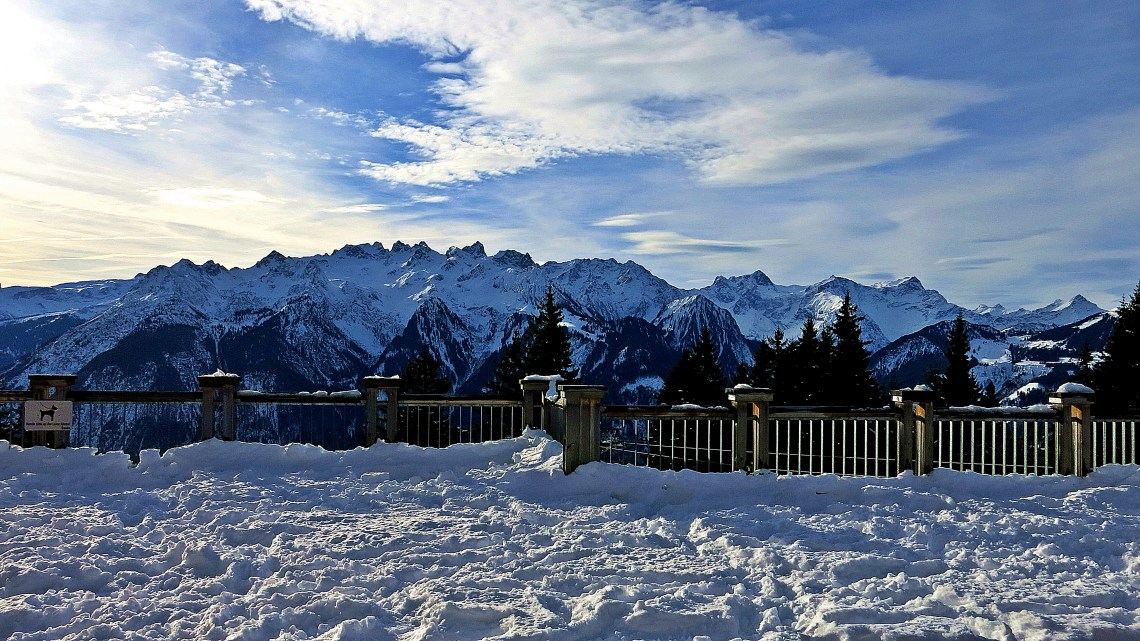 Never Ending Honeymoon | Austria
