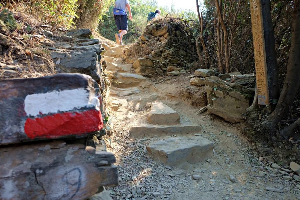 Never Ending Honeymoon | Walking the Cinque Terre