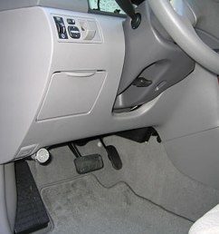 toyota camry theft prevention amp antitheft camry corolla [ 1024 x 768 Pixel ]