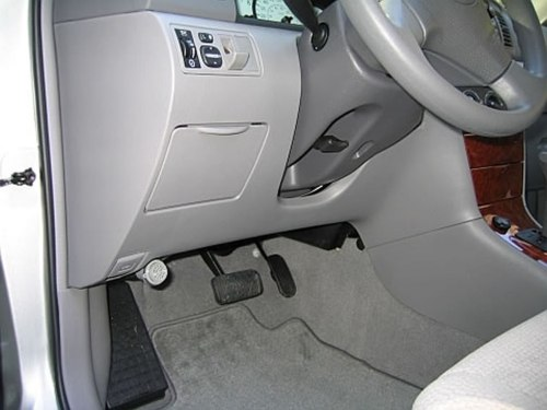 small resolution of toyota camry theft prevention amp antitheft camry corolla