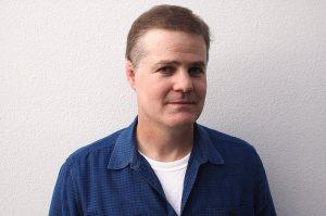Greg Warren