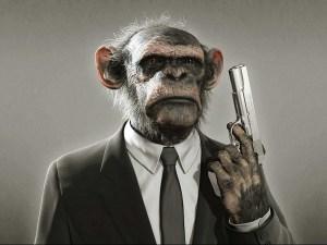 monkey-suit-with-gun