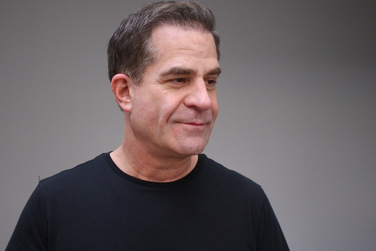 Todd Glass @ Helium Comedy Club | Tosh.0, The Daily Show,  Last Comic Standing - Portland