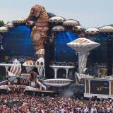 10 Reasons Why Tomorrowland Is the Best Electronic Dance Music Festival in Europe
