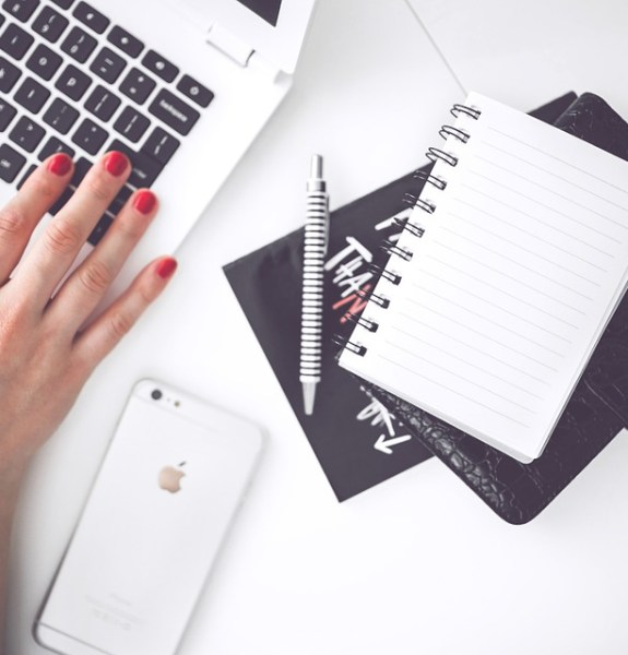 Blogging for the First Time