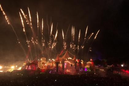 tomorrowland tickets sold out