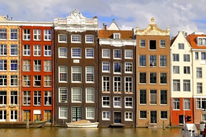 Things to Know Before Moving to the Netherlands