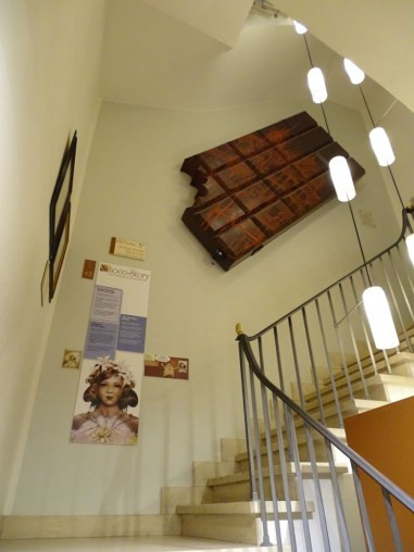 Choco-Story, Bruges