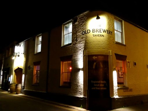The Old Brewery Tavern, Canterbury