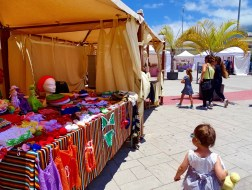 Market El Trompo