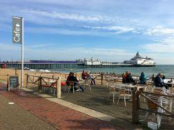 Eastbourne Cafe