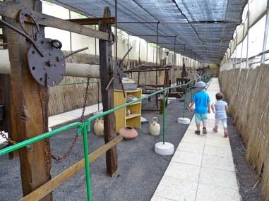 Aloe Park - Museum Mile