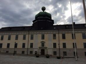 Gustavianum Uppsala