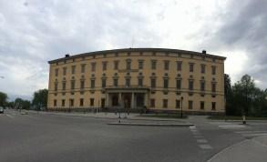 University Library Uppsala