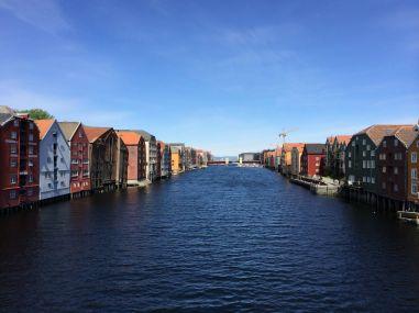 Warehouses Trondheim