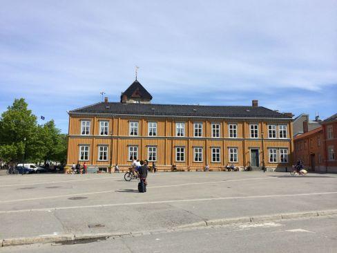Torget Trondheim