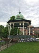 Fairground Bergen