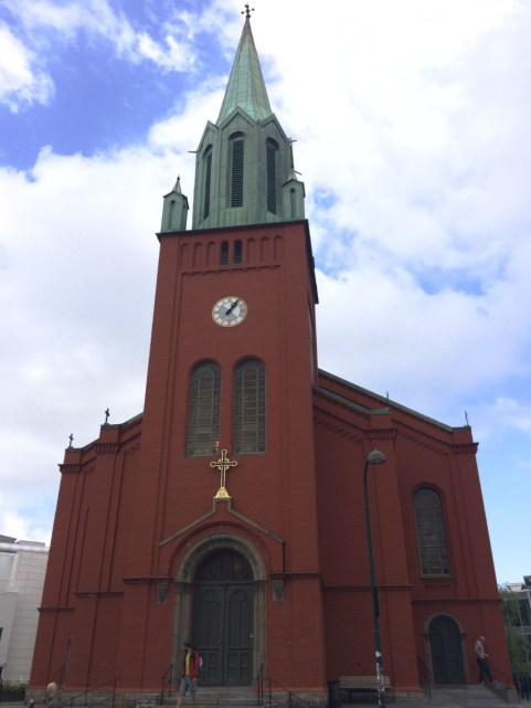 St. Petri Church Stavanger