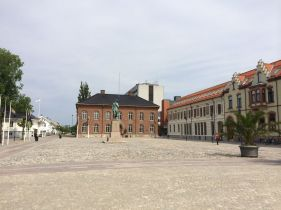 Rådhusgata Kristiansand