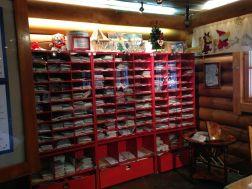 Santa Post Office