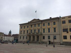 Townhall Gothenburg