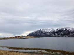 Porsangerfjord