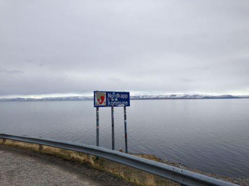 Nordkapp Kommune