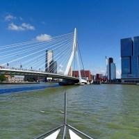 South Holland with kids - Madurodam, Nemo Science Museum and Duinrell