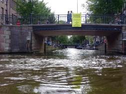 Amsterdam Bridges