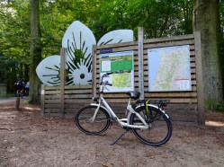 Bike Tour National Park Zuid Kennermerland