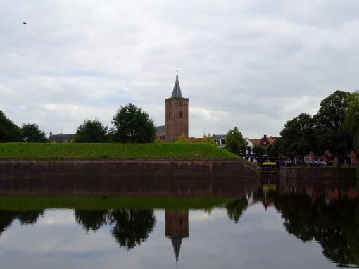 Naarden - Vesting