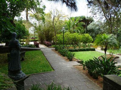 City Park Arucas