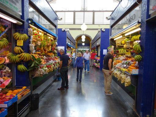 Mercado de la Vegueta