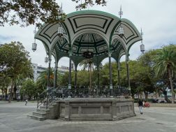 Parque San Telmo
