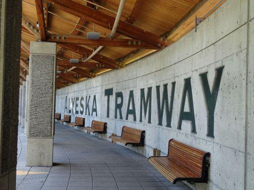 Alyeska Tramway