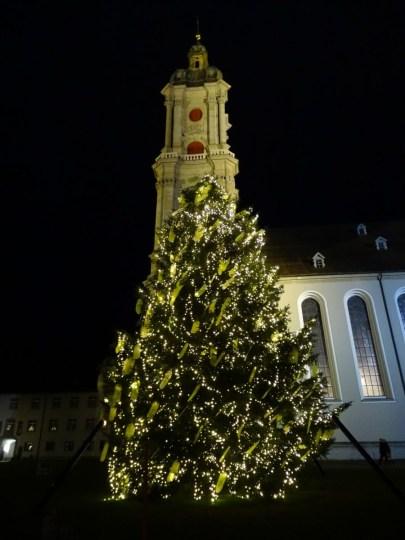 Collegiate Church St. Gallen
