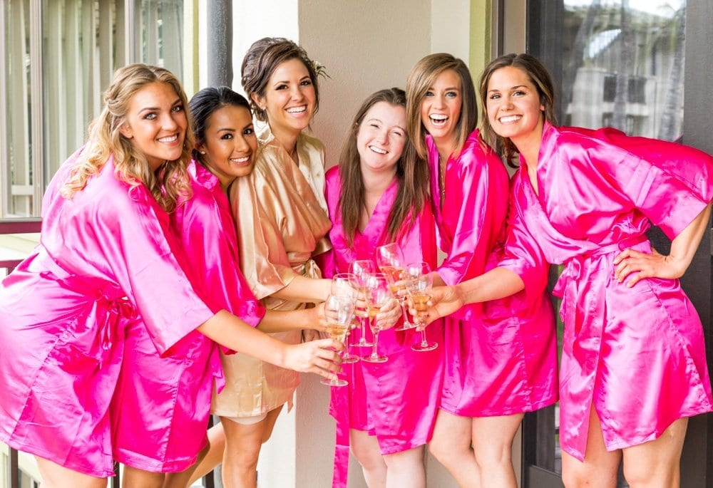 wedding getting ready party | wedding day | bridesmaids party | get ready party for wedding | bridesmaids getting ready