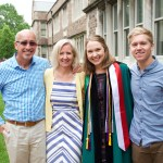 WUSTL Graduation and the Start to Summer