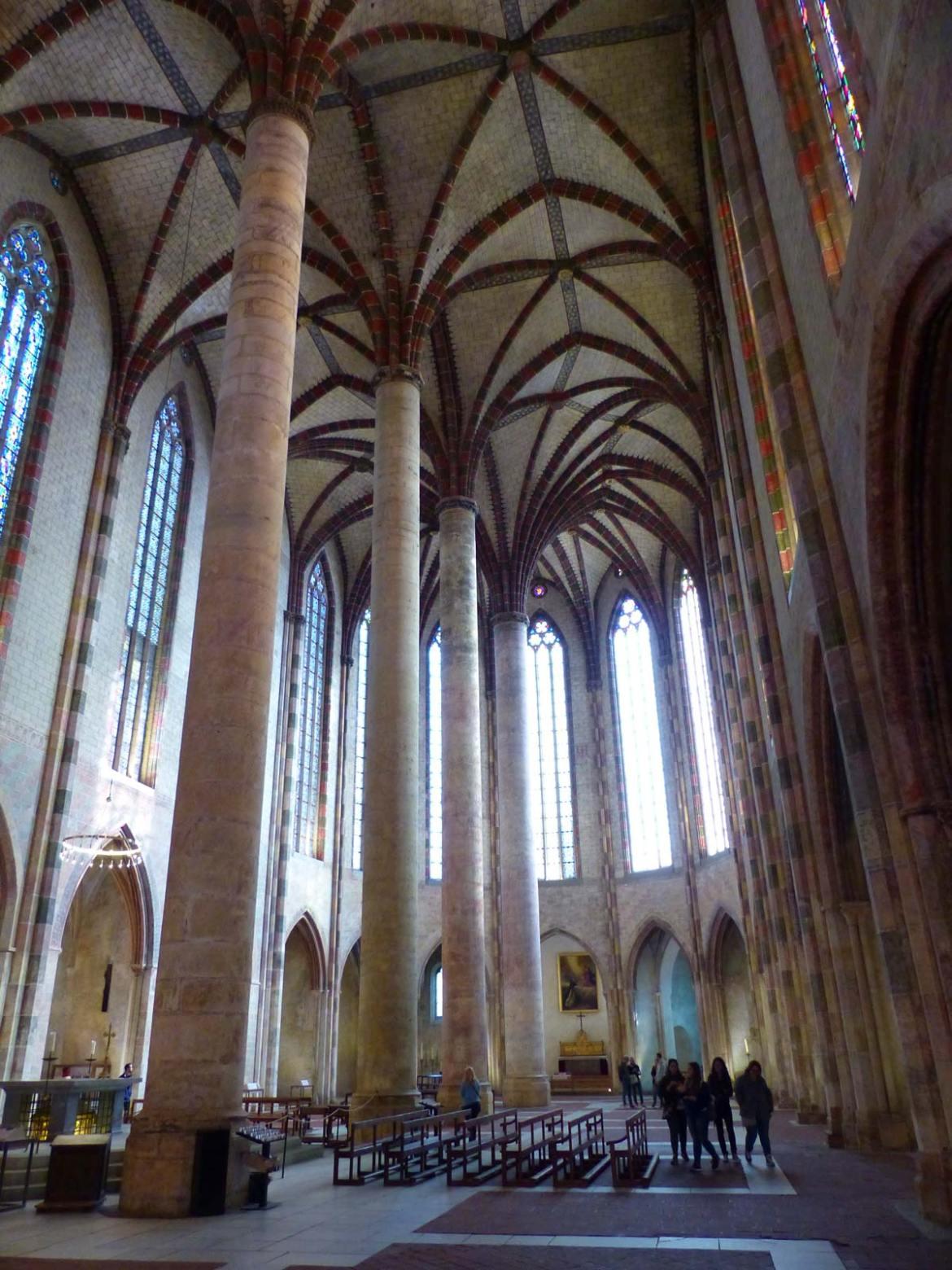Kirche, Frankreich, Jakobiner, Kloster