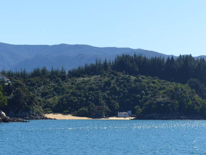 Neuseeland, Südinsel, Kaiteriteri