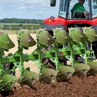 Dowdeswell Plough Parts