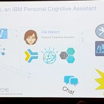 Podcast: Trends and the Future of Work at #IBMConnect