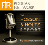 The Hobson and Holtz Report