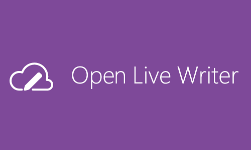 Open Live Writer: a successor to Windows Live Writer