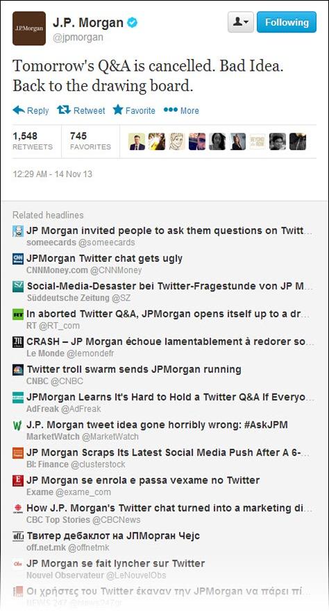 #AskPJM media headlines