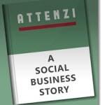 You'll enjoy #Attenzi: it's far more than just a good read