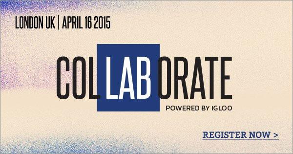 Collaborate/London