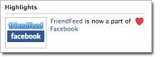 facebook-friendfeed