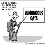 In data, small is the new big